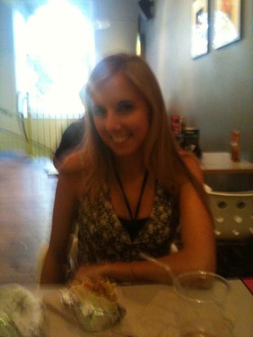 burrito date number 25